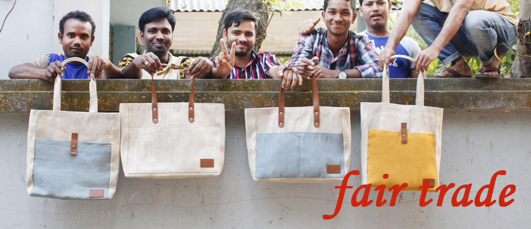 fairtrade jute